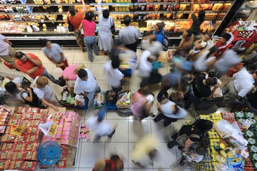 找出動機,讓消費者成為顧客