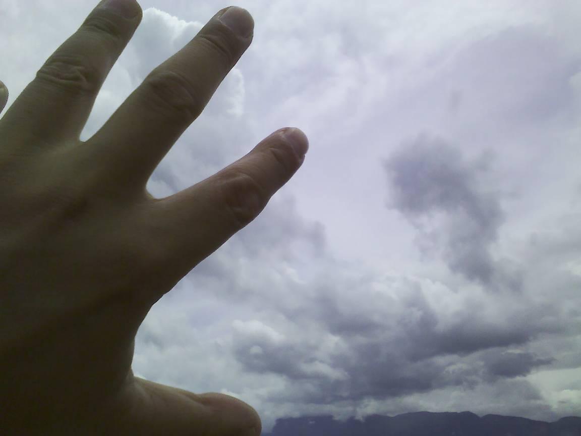 撥雲霧見青天-蒙自小城-三十而慄
