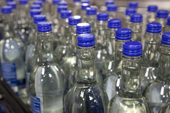 藍色和綠色的力量-環保水瓶時尚品牌Belu