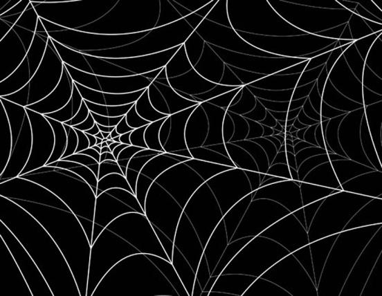 行銷是一張蜘蛛網