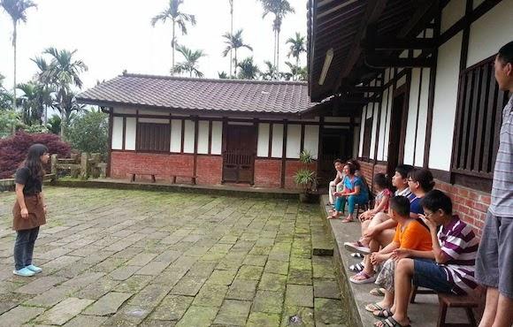 文創小鎮-專訪「天空的院子」創辦人何培鈞-三十而慄