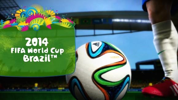 用世界盃做行銷