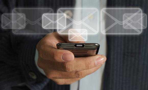 電子郵件行銷快消亡了嗎?