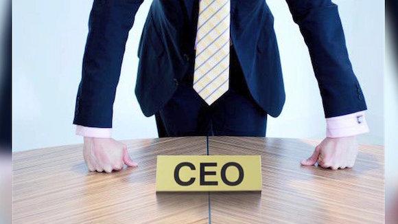 一個合格CEO的修煉